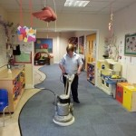 School carpet cleaning in Essex. First class service.