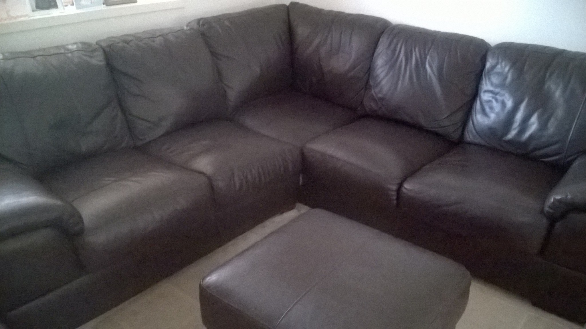 Leather Sofa Cleaning Essex