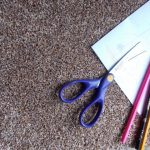 Stain Removal Ink, pen, paint stains on your carpets or upholstery can be successfully removed.