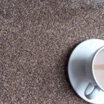 Spill on carpet Carpet Cleaning Essex