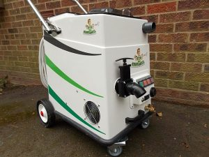 Carpet Cleaning Chelmsford - Powerful Cleaning Machine