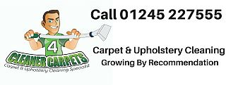 Carpet Cleaning & Upholstery Cleaning in Essex