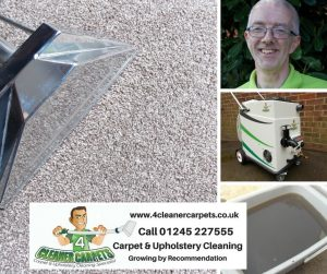 Renting a carpet cleaning machine
