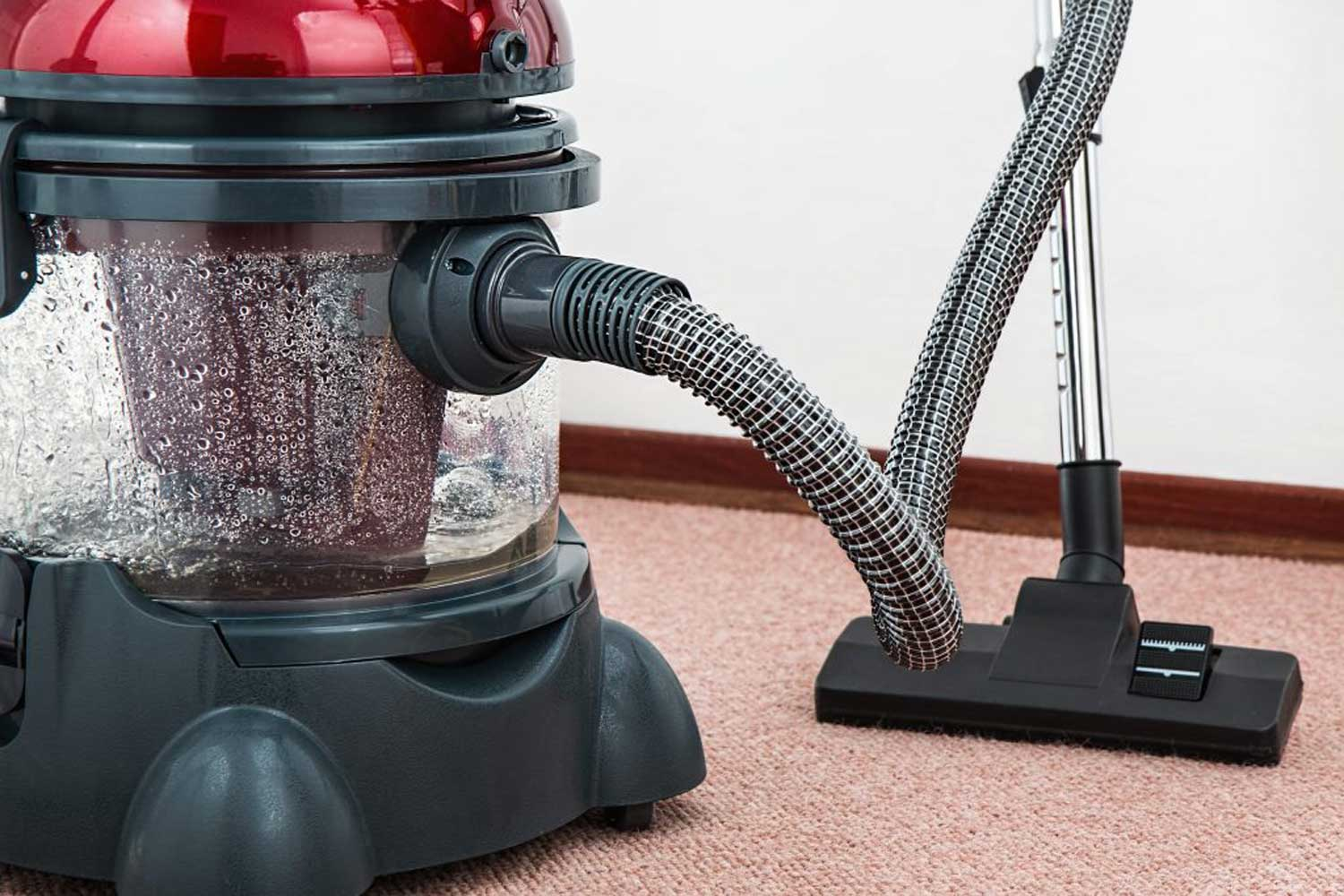 Ways To Keep Your Carpet Clean